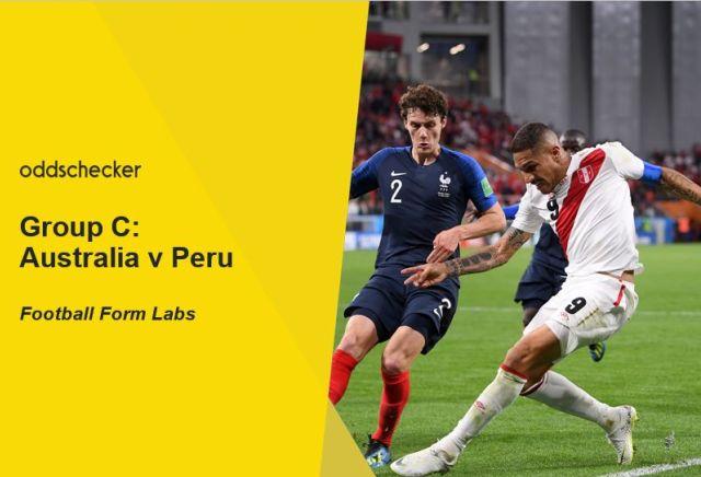 Copa America: Peru v Colombia Betting Preview