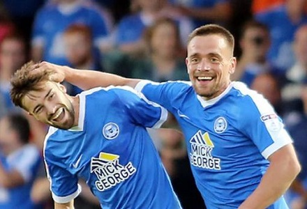 Peterborough v Swindon Betting Preview