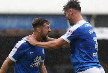 Peterborough v Bristol Rovers Betting Tips