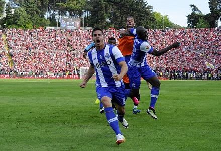 Porto v Roma Betting Preview