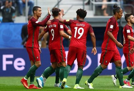 Portugal v Chile Betting Tips & Preview