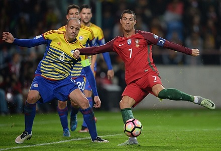 Portugal v Latvia Betting Preview