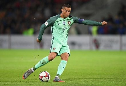 Latvia v Portugal Betting Tips & Preview