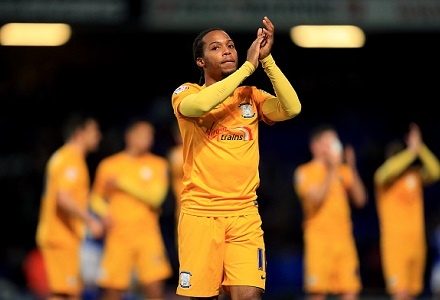 Take a punt on Preston adding to Derby woes