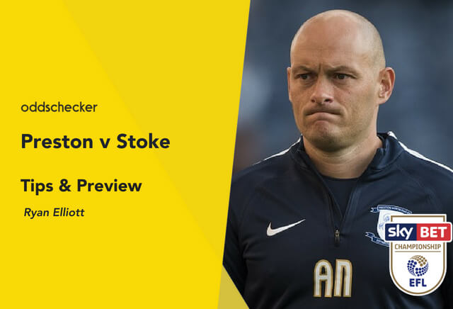 Preston v Stoke Betting Tips & Preview