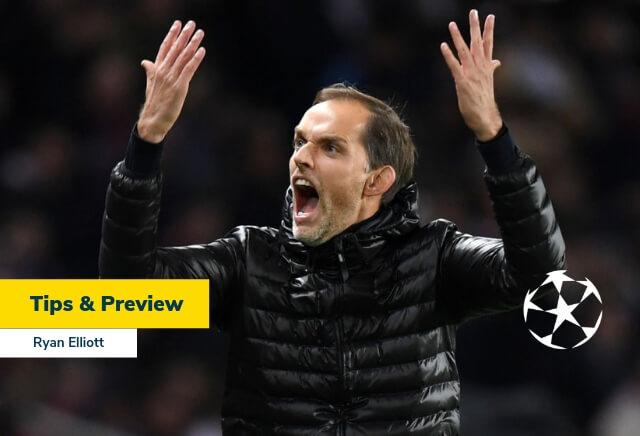 PSG v Man Utd Tips & Betting Preview