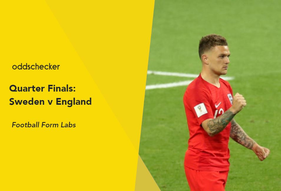 Sweden v England Betting Tips & Preview