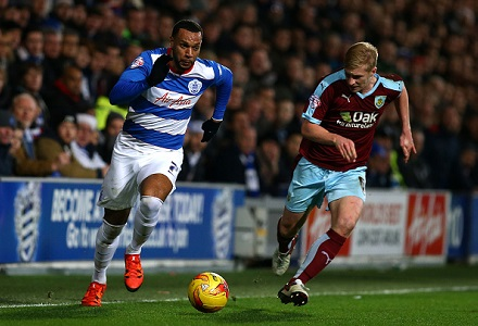 Don't expect goal rush at Loftus Road
