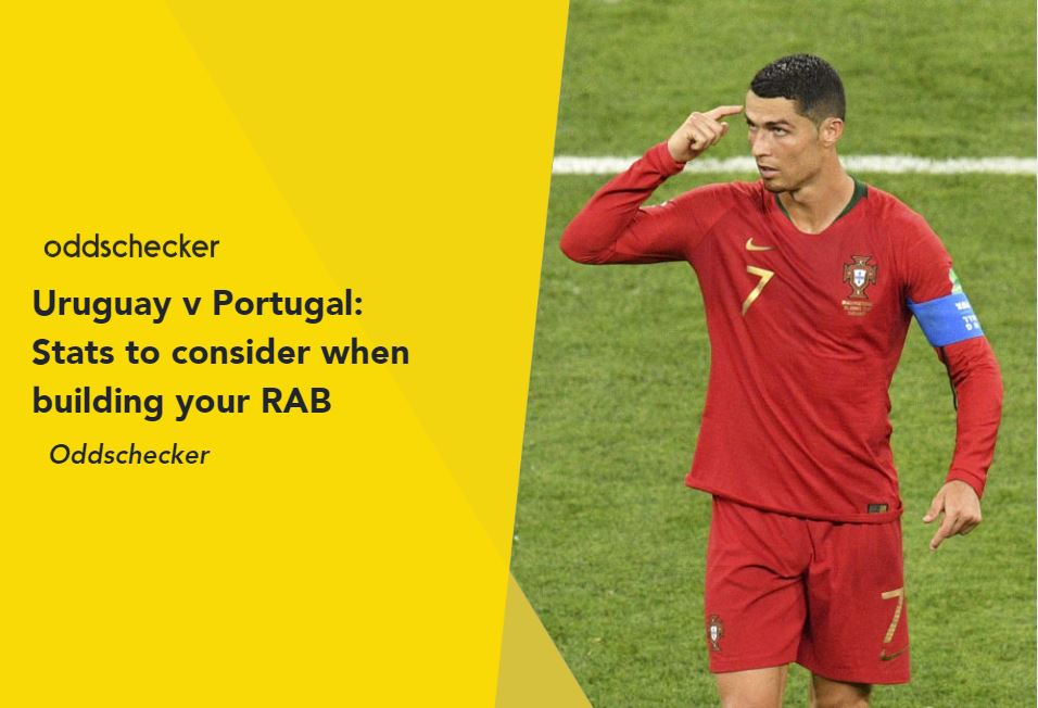 Uruguay v Portugal: Stats to consider when building your RAB