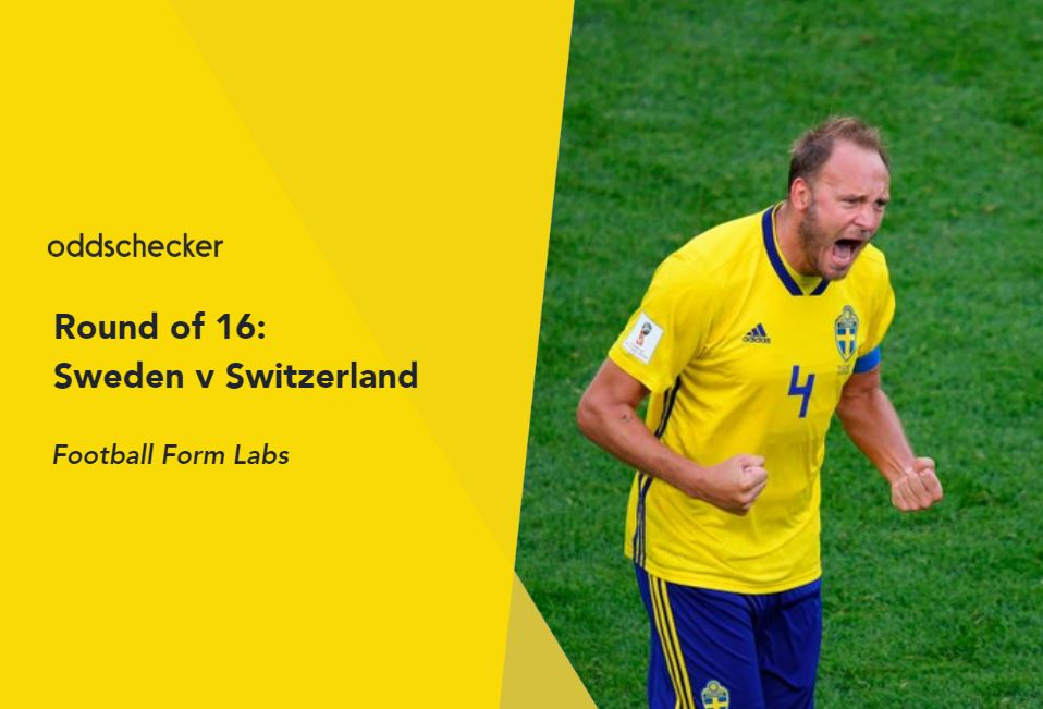 Sweden v Switzerland Betting Tips & Preview