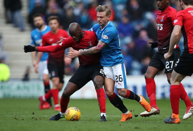 Rangers v Hearts Betting Tips & Preview