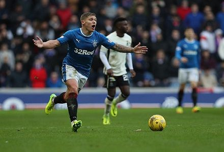 Partick Thistle v Rangers Betting Tips & Preview