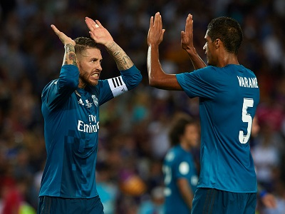 Real Madrid v Tottenham Betting Tips & Preview