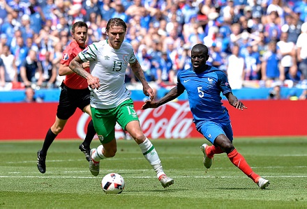 Serbia v Republic of Ireland Betting Preview