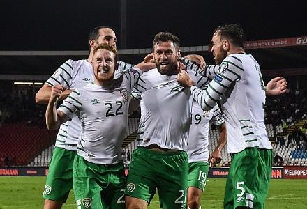 Republic Of Ireland v Georgia Betting Preview