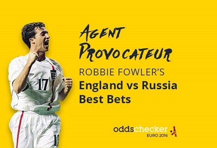 ROBBIE FOWLER: Fearless England can shine on big stage