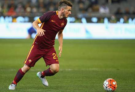 Roma can give Madrid a fright in Bernabeu