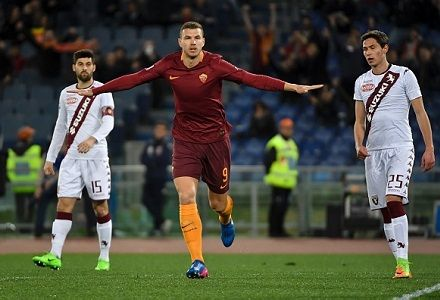 Roma v Empoli Betting Tips & Preview