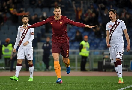 Pescara v Roma Betting Tips & Preview