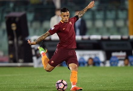 Chievo v Roma Betting Tips & Preview