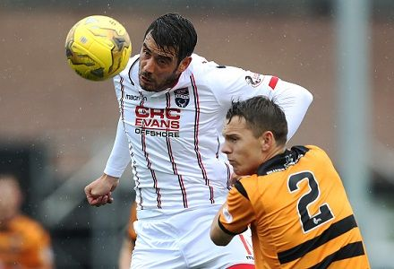 Ross County v Inverness Betting Tips & Preview