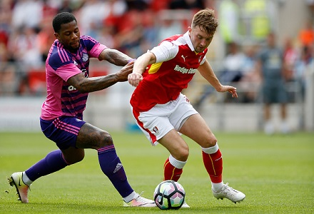 Rotherham v Nottingham Forest Betting Preview