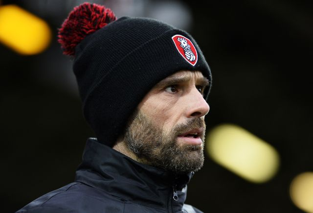 Rotherham v Scunthorpe Play-Off Semi Betting Tips & Preview