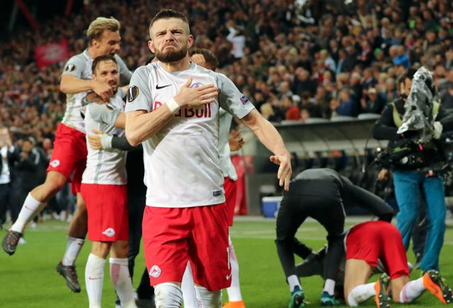 Salzburg v Marseille Betting Tips & Preview