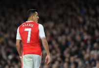 Alexis Sanchez odds cut to re-join former manager