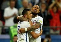 Chile v Germany Betting Tips & Preview