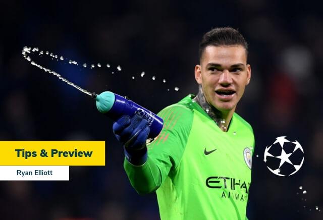 Schalke v Man City Tips & Betting Preview