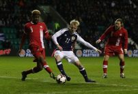 Scotland v Slovenia Betting Tips & Preview