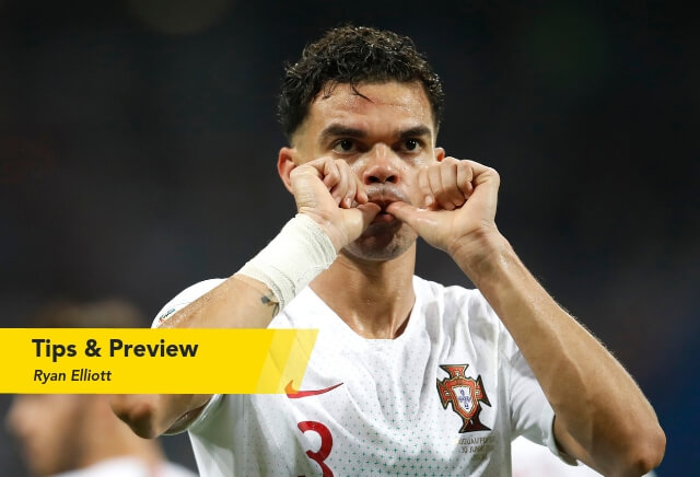 Scotland v Portugal Tips & Betting Preview