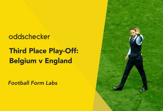 Third Place Play-Off: Belgium v England Betting Tips & Preview