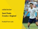 Croatia v England Betting Tips & Preview