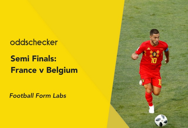 France v Belgium Betting Tips & Preview
