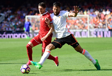 Sevilla v Granada Betting Tips & Preview