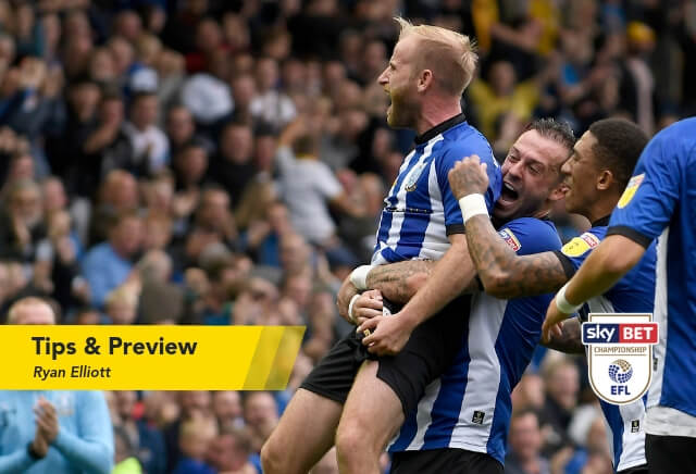 Sheffield Wednesday v Middlesbrough Tips & Betting Preview