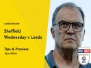 Sheffield Wednesday v Leeds Tips & Betting Preview