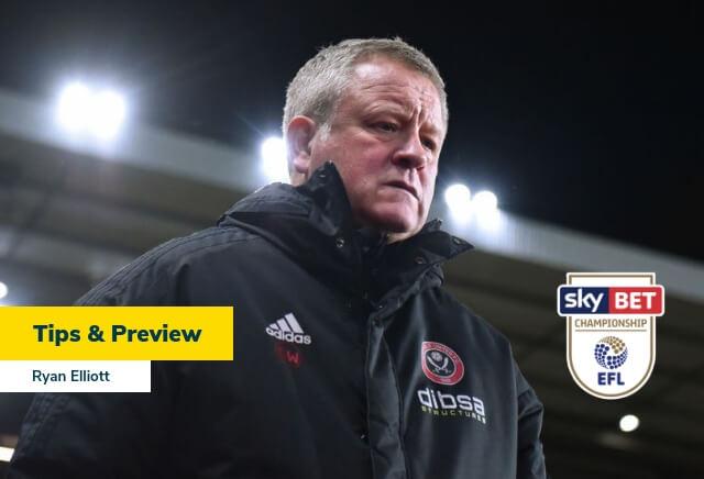 Sheffield Utd v Sheffield Wednesday Tips & Preview