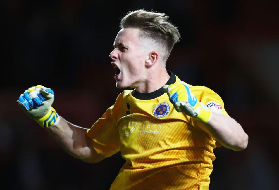 Rotherham v Shrewsbury Play-Off Final Betting Tips