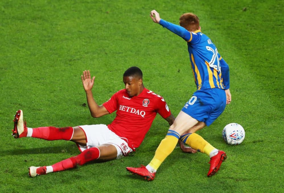 Charlton v Shrewsbury Play-Off Semi Betting Tips