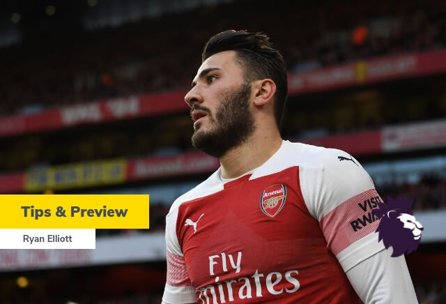 Southampton v Arsenal Tips & Betting Preview