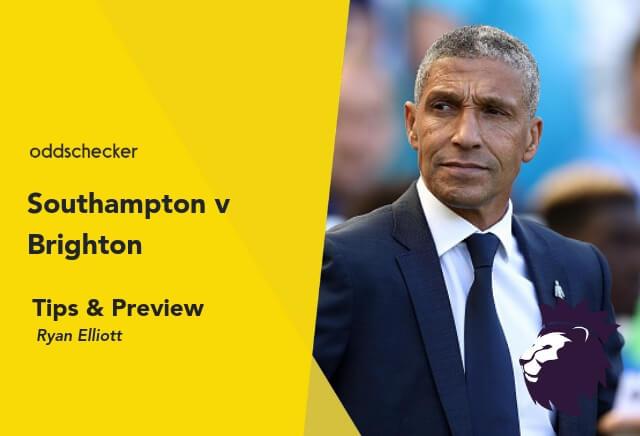 Southampton v Brighton Tips & Betting Preview