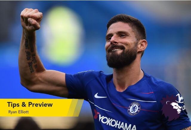 Southampton v Chelsea Tips & Betting Preview