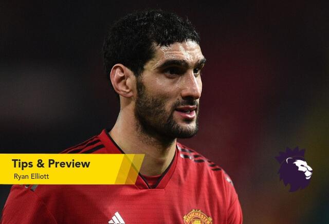 Southampton v Man Utd Tips & Betting Preview