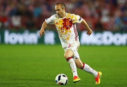 Belgium v Spain Betting Preview