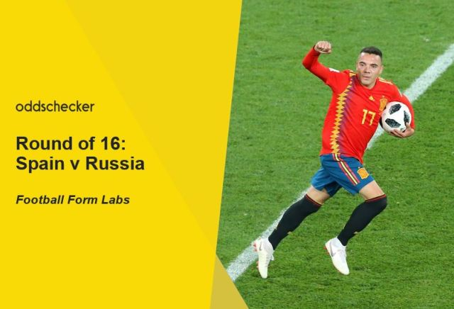 Spain v Russia Betting Tips & Preview
