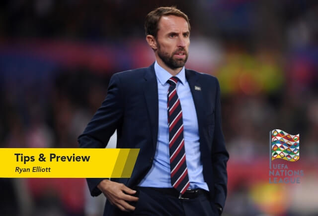 Spain v England Tips & Betting Preview