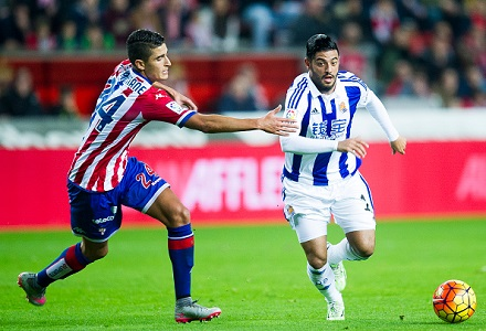 Back Sporting to take game to Atleti